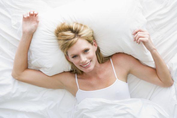 Когда нужно менять постельное