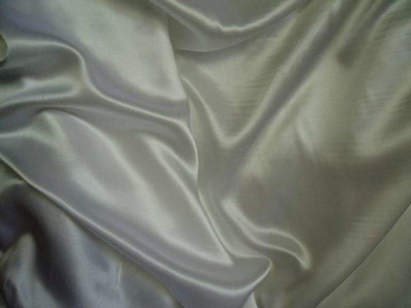 Шелк – натуральная ткань