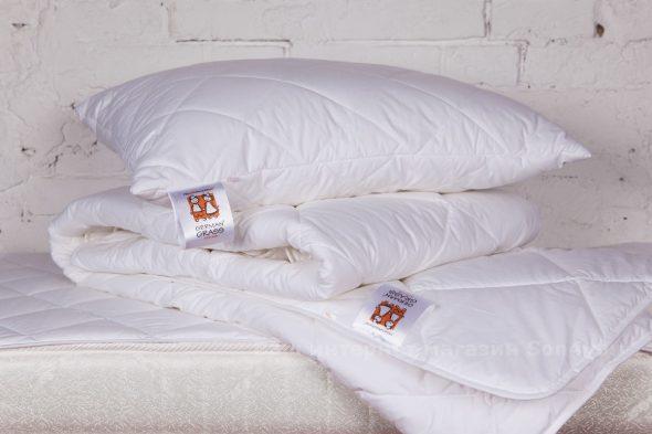 Подушки и одеяла тоже нуждаются в чистве и стирке