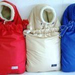 Зимнее одеяло-комбинезон на меху