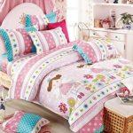 Детская кроватка для малеькой принцессы