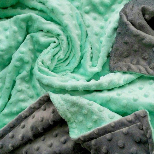 Двустороннее одеяло