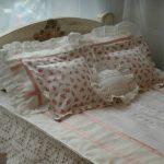 Комплект постельного для кукольной кроватки