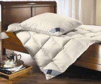 Одинарное одеяло