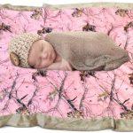 Мягкое легкое и красивое одеяло для новорожденного