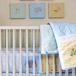 Одеяло для новорожденного из синтепона