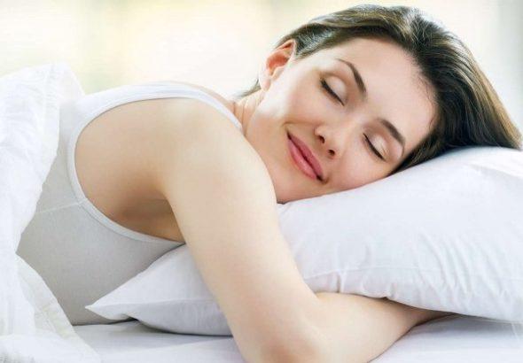 Наволочки на подушки для сна