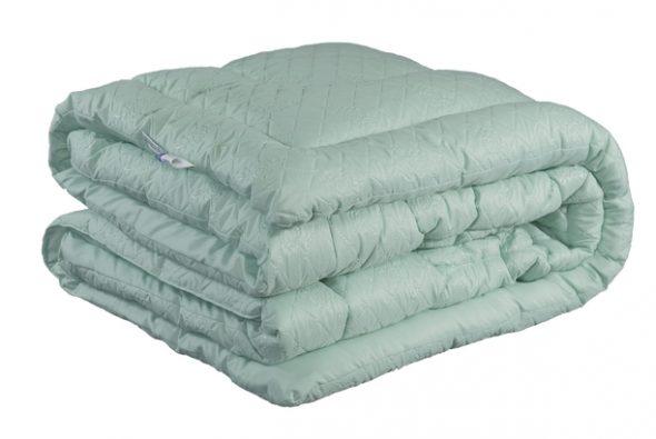 Одеяло с наполнителем холофайбер