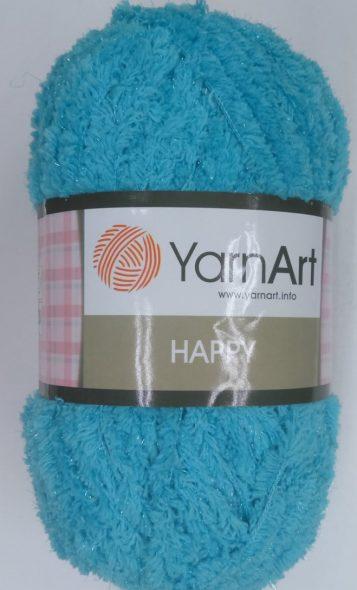 Пряжа YarnArt Happy
