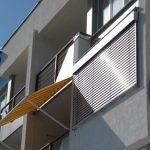 Варианты защиты окон городской квартиры