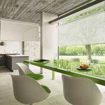 Дизайн гостиной в стиле минимализма