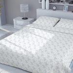 Комплект постельного белья из льна «Одуванчик»