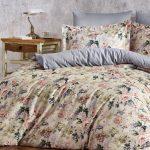 Оригинальный комплект постельного белья на двуспальную кровать