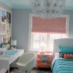 интерьер детской комнаты для мальчика школьного возраста