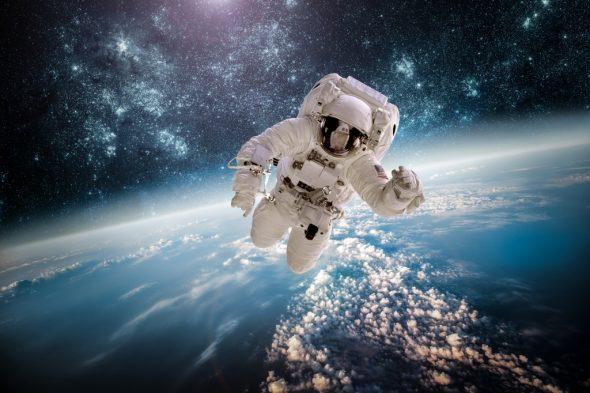 Космическая отрасль для новых разработок