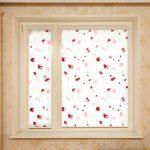 Декоративные рулонные шторы для окон