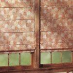 Простые римские шторы своими руками