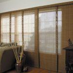 Полупрзрачные японские шторы в интерьере гостиной