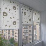 Отделка балкона пластиковыми панелями