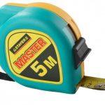 Измерительная рулетка для разметки крепления карниза