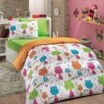 2 подушки для детской кроватки