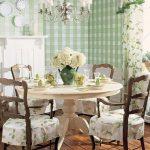 Цветочные подушки-сидушки на стулья