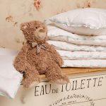Гипоаллергенные подушки для детей