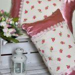 Красивые декоративные подушки для спальни или гостиной