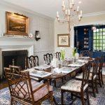 Мягкие сиденья-подушки для стульев столовой