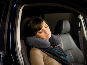 Ортопедическая подушка для шеи