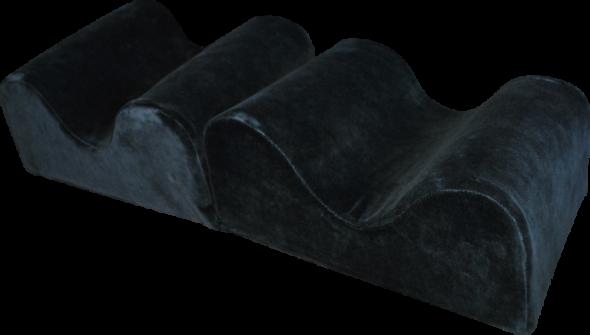 Подушка из двух блоков