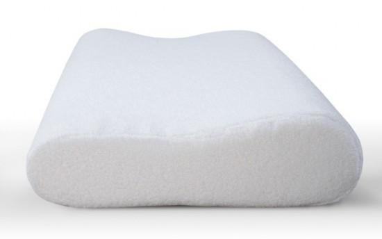 Подушка из вязкоэластичной пены