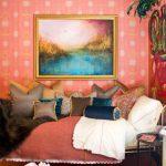 Шикарный набор диванных подушек для комортного отдыха