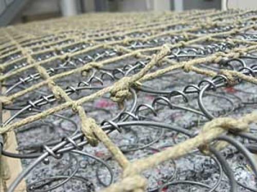 Веревка для обвязки