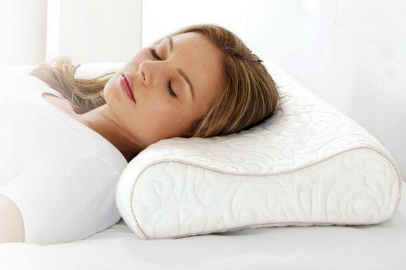 Хорошая подушка