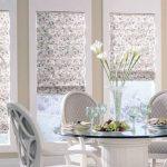 Изысканная простота римских штор обеспечила им любовь и признание