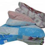 Мягкие и удобные подушки-косточки