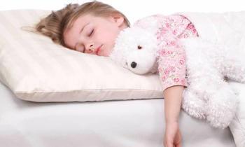 Неправильная подушка может навредить позвоночнику