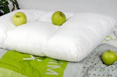 Секционная подушка