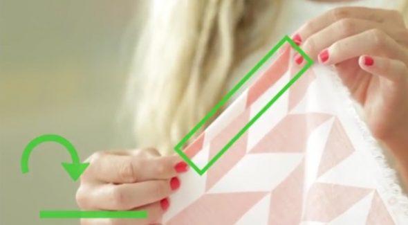 Соединяем стороны каждого квадрата
