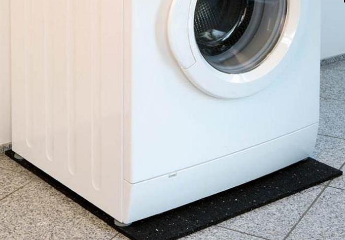 Антивибрационные коврики для стиральной машины