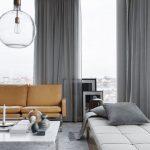 красивые шторы в квартире фото интерьер
