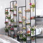 подставка для цветов идеи декора