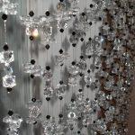 шторы из бусин фото декор