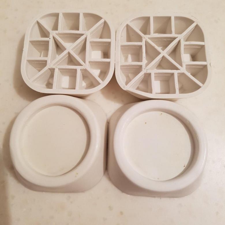 Антивибрационные подставки для стиральной машины дизайн
