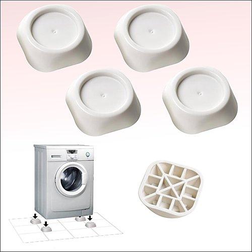 Антивибрационные подставки для стиральной машины варианты