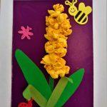 цветы из салфеток идеи обзор
