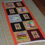 детский массажный коврик дизайн
