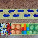 детский массажный коврик фото идеи