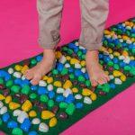 детский массажный коврик фото варианты